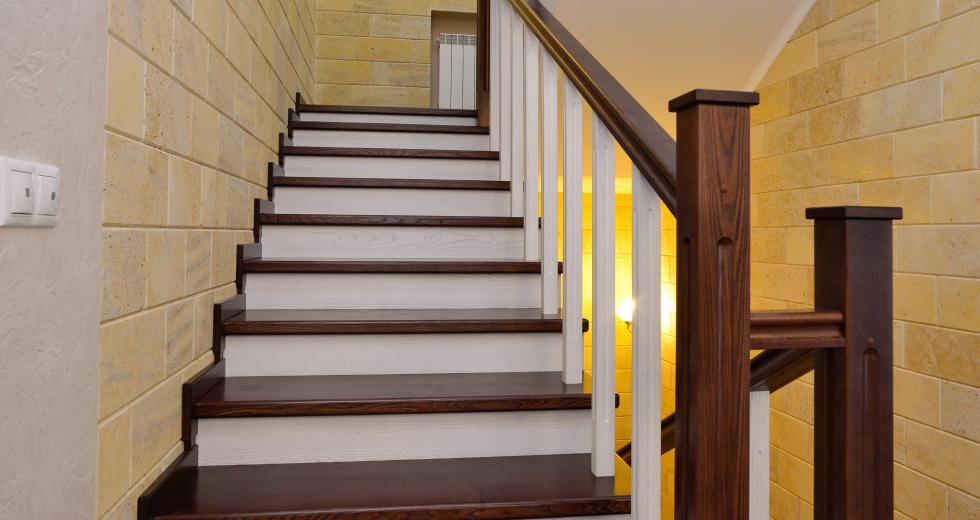 лестницы деревянные в химках