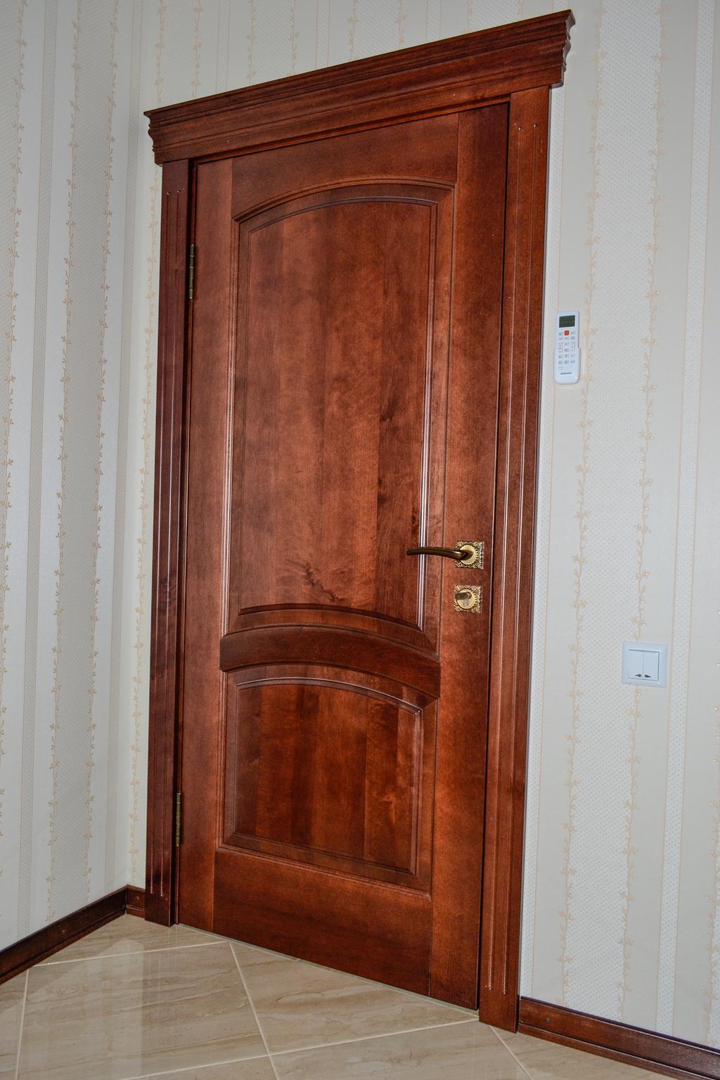 Филенчатые двери картинки