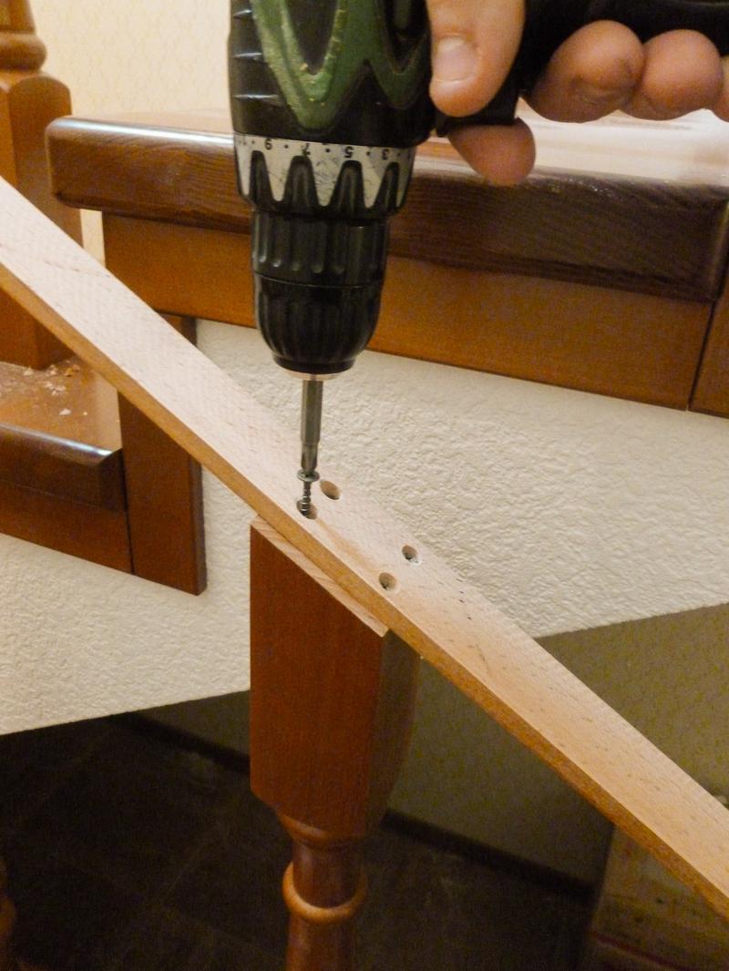 Тетивы для лестниц из дерева по низкой цене в