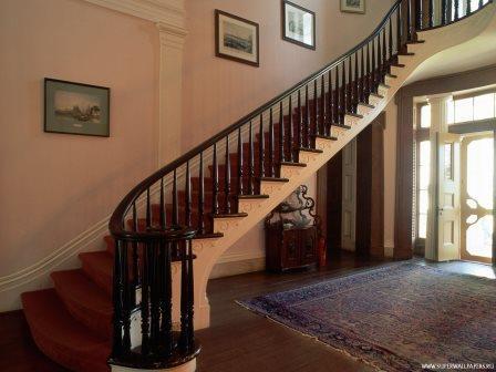 фото лестница дизайн